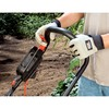 BLACK & DECKER 8.3-Amp 10-in Corded Electric Cultivator