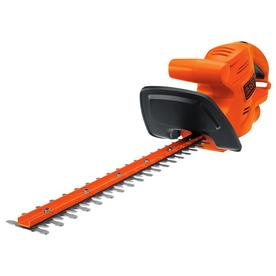 BLACK &amp; DECKER 3.2-Amp 17-in Corded Electric Hedge Trimmer