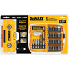 DEWALT 37-Piece Screwdriving Bit Set