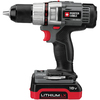 "PORTER-CABLE Number Of Batteries Included 18-Volt 1/2"" Cordless 18V 1/2 In. Lithium Drill/Driver"