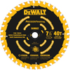 DEWALT Precision Trim 7-1/4-in 40-Tooth Circular Saw Blade