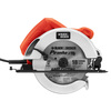 BLACK & DECKER 12-Amp 7-1/4-in Corded Circular Saw