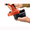 BLACK & DECKER 12-Volt Nickel Cadmium (Nicd) 3/8-in Cordless Drill with Battery