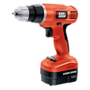 BLACK & DECKER 12-Volt 3/8-in Cordless Drill/Driver