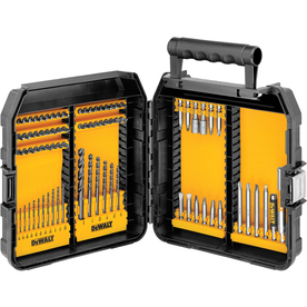 80-Piece Screwdriving Set