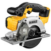 DEWALT 5-1/2-in Cordless Circular Saw