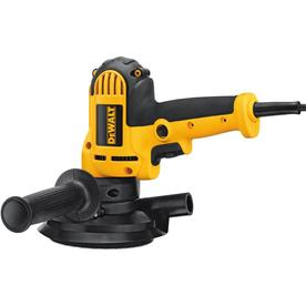 DEWALT 6-Amp Orbital Power Sander