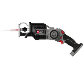 PORTER-CABLE 18-Volt Variable Speed Cordless Reciprocating Saw (Bare Tool)