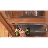 DEWALT 20-Volt Max 1/4-in Drive Cordless Impact Wrench (Bare Tool)
