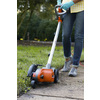 BLACK & DECKER 12-Amp 7.5-in Corded Electric Lawn Edger