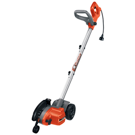 BLACK &amp; DECKER 12-Amp 7.5-in Electric Lawn Edger