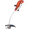 BLACK & DECKER 7.2-Amp Corded Electric String Trimmer and Edger