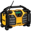 DEWALT 12-Volt and 20-Volt Charger and Radio