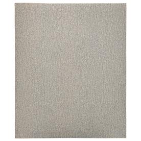 DEWALT 25-Pack 4.5-in W x 5.5-in L 220-Grit Commercial 1/4 Sandpaper Sheets