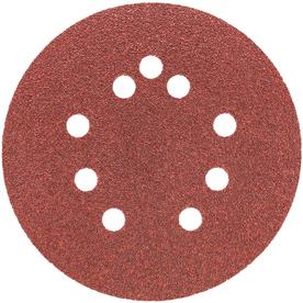 DEWALT 50-Pack 5-in W x 5-in L 60-Grit Commercial Disc Sandpaper