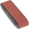 DEWALT 5-Pack 80-Grit 3-in W x 21-in L Sanding Belt Sandpaper