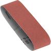 DEWALT 2-Pack 3-in W x 24-in L 80-Grit Commercial Sanding Belt Sandpaper