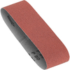 DEWALT 2-Pack 3-in W x 24-in L 50-Grit Commercial Sanding Belt Sandpaper
