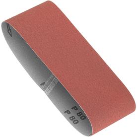 DEWALT 80-Grit 4-in W x 36-in L Sanding Belt Sandpaper
