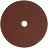 DEWALT 4-Pack 24-Grit 4-in W x 4-in L Fiber Resin Disc Sandpaper