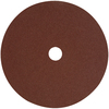 DEWALT 4-Pack 36-Grit 4-in W x 4-in L Fiber Resin Disc Sandpaper