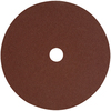 DEWALT 3-Pack 24-Grit 7-in W x 7-in L Fiber Resin Disc Sandpaper