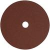 DEWALT 3-Pack 7-in W x 7-in L 36-Grit Commercial Fiber Resin Disc Sandpaper