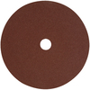 DEWALT 3-Pack 50-Grit 7-in W x 7-in L Fiber Resin Disc Sandpaper