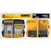 DEWALT 37-Piece Impact Screwdriving Bit Set