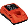 BLACK & DECKER 12V Lithium Fast Charger