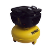 DEWALT 0.6 HP 3-Gallon 135 PSI Electric Air Compressor