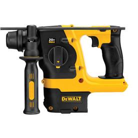 DEWALT Bare Tool 20-Volt Max Sold Separately 3/4-in Spline Variable Speed Cordless Rotary Hammer
