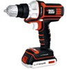 lowes deals on BLACK & DECKER 20-Volt Max 3/8-in Lithium ion Cordless Drill/Driver