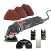 PORTER-CABLE 31-Piece 3-Amp Oscillating Tool Kit