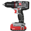 PORTER-CABLE 20-Volt Lithium Ion 1/2-in Cordless Drill with Battery and Soft Case