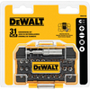 DEWALT 31-Piece Screwdriving Set
