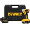 DEWALT 18-Volt 1/4-in Hex Shank Quick Release Drive Cordless Impact Driver