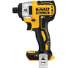 DEWALT 20-Volt 1/4-in Cordless Variable Speed Brushless Impact Driver