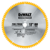 DEWALT Construction 12-in 80-Tooth Circular Saw Blade