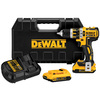 DEWALT 20-Volt Max Variable Speed Brushless Cordless Hammer Drill