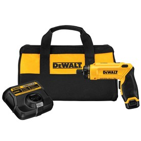 DEWALT 8-Volt Max Gyroscopic Screwdriver