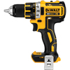 DEWALT 20-Volt Max-Volt 1/2-in Cordless Brushless Drill (Bare Tool Only) (No Case)