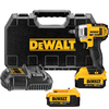 DEWALT 20-Volt Max 3/8-in Square Drive Cordless Impact Wrench