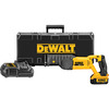 DEWALT 20-Volt Max Variable Speed Cordless Reciprocating Saw with Battery