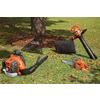BLACK & DECKER 12-Amp Light-Duty Corded Electric Blower