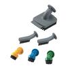 BLACK & DECKER 6-Piece Steam Cleaner Attachment Kit