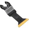 DEWALT Bi-Metal Titanium Oscillating Wood Tool Blade