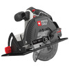PORTER-CABLE 20-Volt 6-1/2-in Cordless Circular Saw (Bare Tool)
