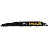 DEWALT 9-in 6-TPI Bi-Metal Reciprocating Saw Blade Sets