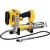 DEWALT 18-Volt Grease Gun Bare